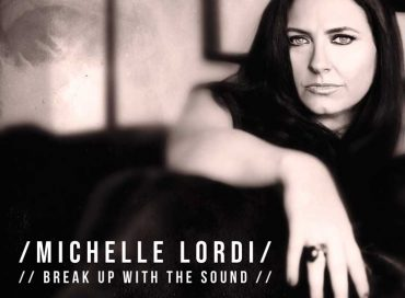 Michelle Lordi: Break Up with the Sound (Cabinet of Wonder)