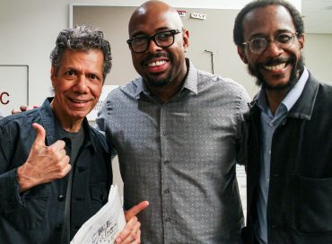 Christian McBride Pays His Respects to Chick Corea