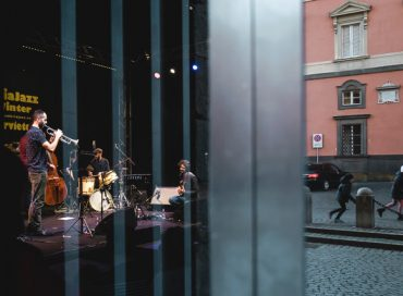 Live Review: Umbria Jazz Winter #27