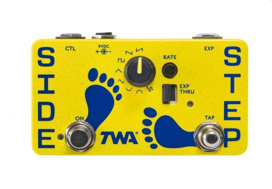The TWA SS-01 Side Step