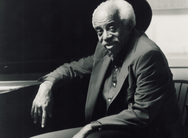 Dr. Barry Harris to Receive Bruce Lundvall Visionary Award