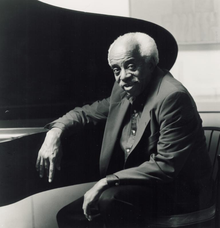 Barry Harris Jazz Congress