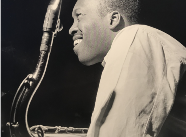 Hank Mobley: The Complete Hank Mobley Blue Note Sessions 1963-70 (Mosaic)