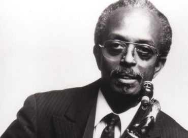 Flushing Town Hall Hosts Virtual Tribute to Jimmy Heath