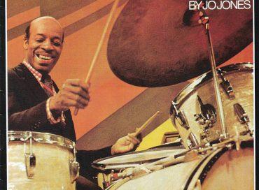 Jo Jones: The Drums (Hudson Music)