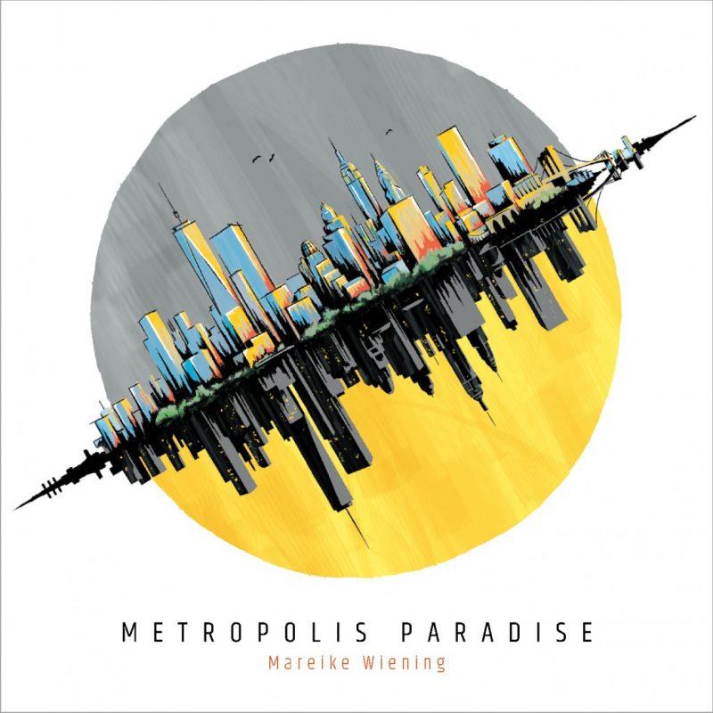 Mareike Wiening, Metropolis Paradise