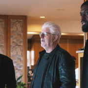 David Sanborn, Michael McDonald, and Brian Owens