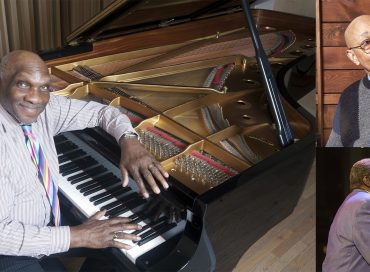 Chronology: Remembering Harold Mabern, Larry Willis, and Richard Wyands
