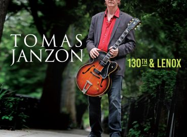 Tomas Janzon: 130th & Lenox (Changes)
