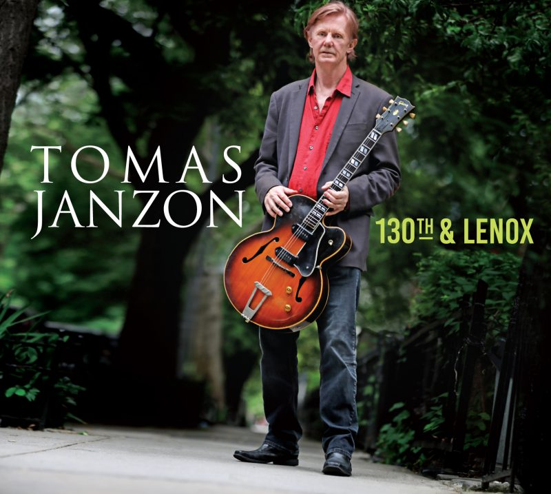 Tomas Janzon, 130th & Lenox