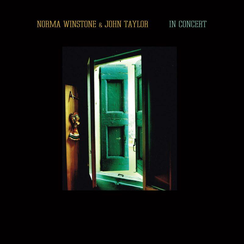 Norma Winstone & John Taylor, In Concert