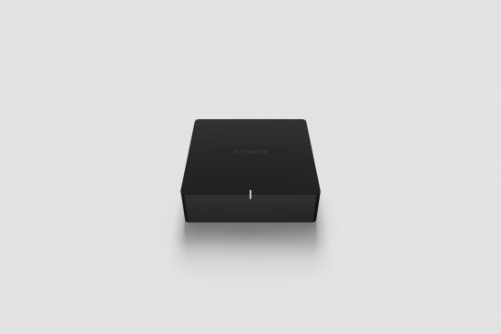 Sonos' Port WiFi streamer