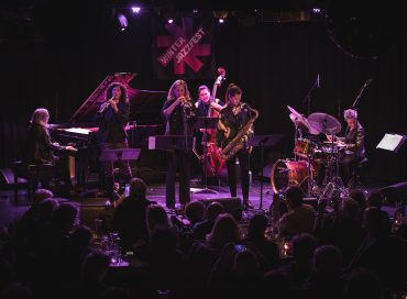 Winter Jazzfest 2020 in 30 Snapshots