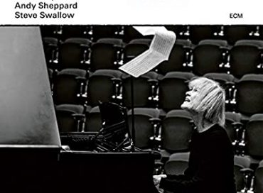 Carla Bley/Andy Sheppard/Steve Swallow: Life Goes On (ECM)