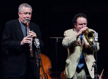 Paquito D'Rivera Remembers Claudio Roditi