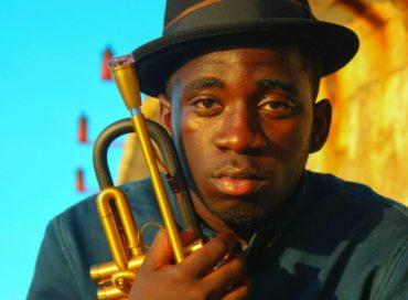 "Giveton Gelin Wins LetterOne ""Rising Stars"" Jazz Award"