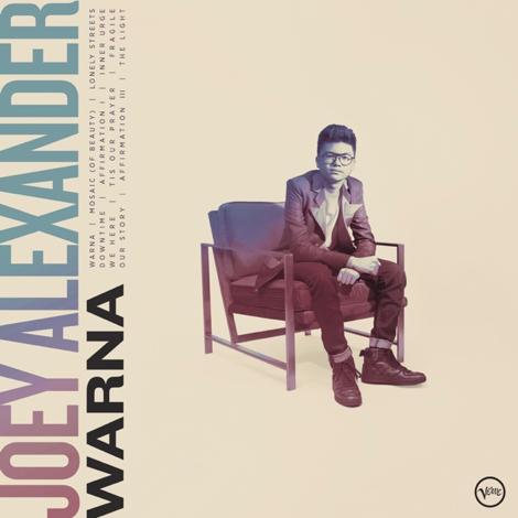Joey Alexander, Warna