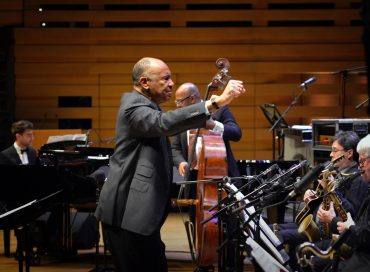 Oscar Peterson's Africa Suite Comes to Life in Toronto