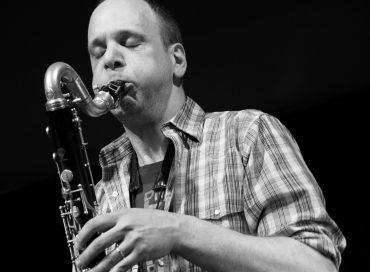 Baritone Saxophonist Josh Sinton Starts Weekly YouTube Series (VIDEO)