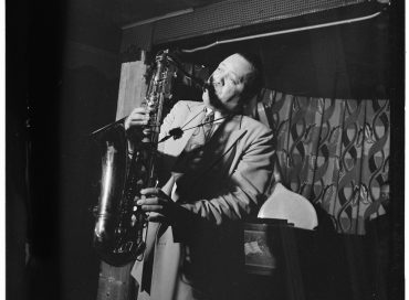 Lester Young Instruments and Hat to Be Donated to Smithsonian