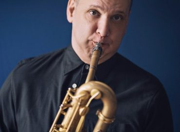 Baritone Saxophonist Josh Sinton Starts Weekly YouTube Series (VIDEO)