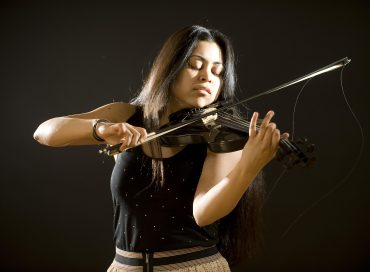 Marissa Licata: Violin – Gypsy World Showcase
