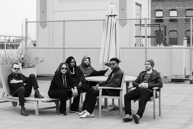 Social Science Becomes Social Art for Terri Lyne Carrington's New Band - JT