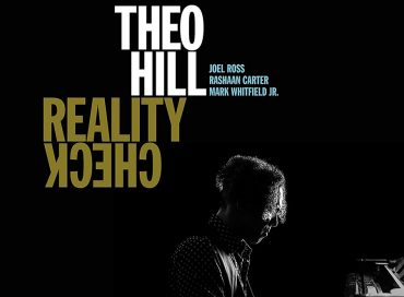 Theo Hill: Reality Check (Posi-Tone)