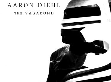 Aaron Diehl: The Vagabond (Mack Avenue)