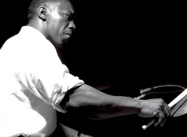 "Blue Note Records Announces ""New"" Art Blakey Album"