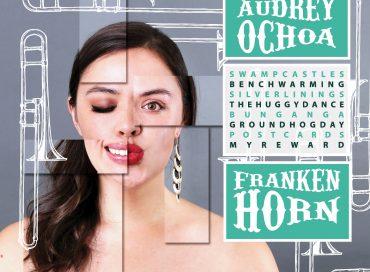 Audrey Ochoa: Frankenhorn (Chronograph)