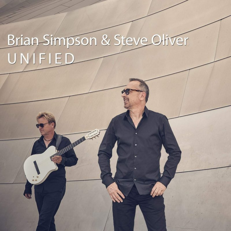 Cover of Brian Simpson and Steve Oliver's Unified