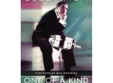 Pelle Berglund: Buddy Rich – One of a Kind: The Making of the World's Greatest Drummer (Hudson Music)/ Buddy Rich: Just in Time: The Final Recording (Gearbox)