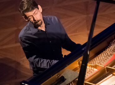Fred Hersch's My Coma Dreams Now Streaming on YouTube