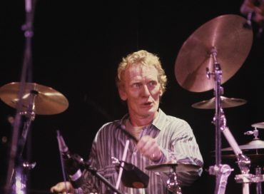 Bill Frisell Remembers Ginger Baker