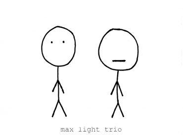 Max Light Trio: Herplusme (Red Piano)