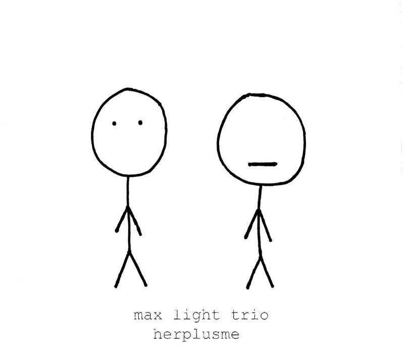 Max Light Trio: Herplusme