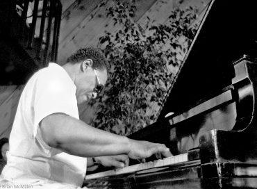 McCoy Tyner 1938 – 2020