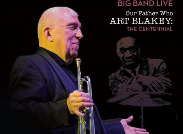 Valery Ponomarev Big Band Live: Our Father Who Art Blakey: The Centennial (Summit)