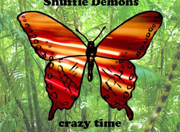 Shuffle Demons: Crazy Time (Stubby)