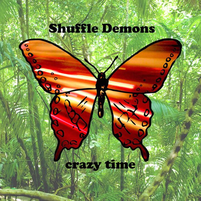 Shuffle Demons, Crazy Time