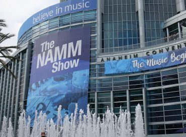 Downsizing Is Good at Winter NAMM 2020