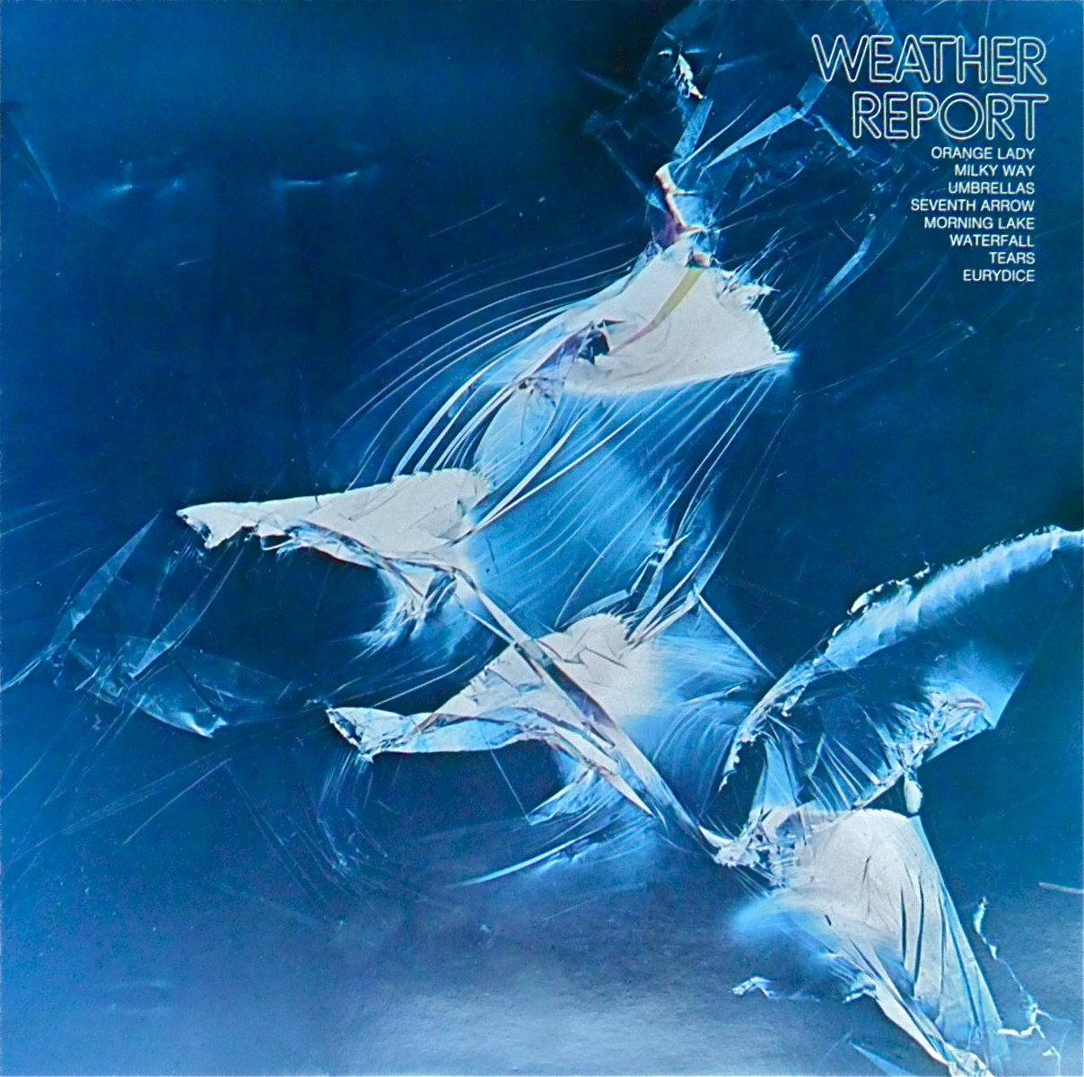 Weather Report (1971)