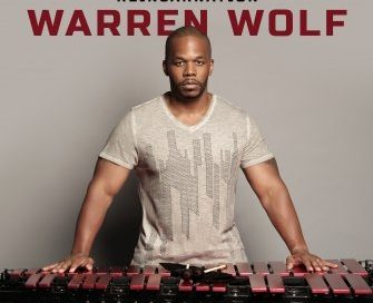 Warren Wolf: Reincarnation (Mack Avenue)