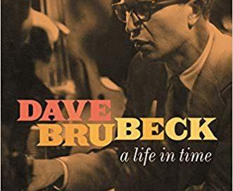 Philip Clark: Dave Brubeck: A Life in Time (Da Capo)
