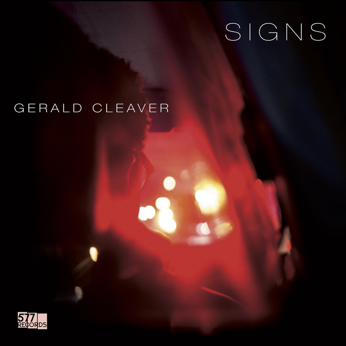 Gerald Cleaver, Signs