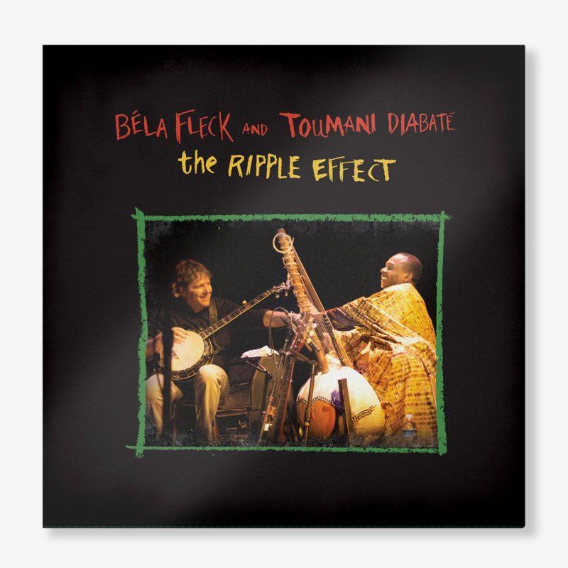 Béla Fleck and Toumani Diabaté: Ripple Effect