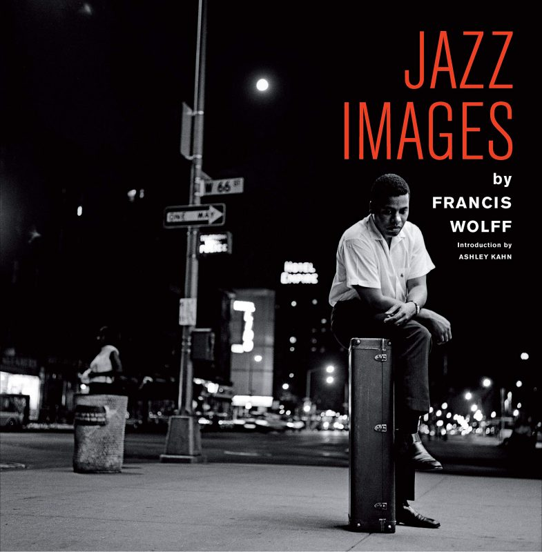Francis Wolff, Jazz Images