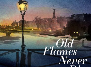 Peter Campbell: Old Flames Never Die (Peter Campbell)