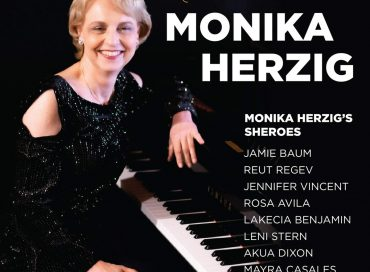 Monika Herzig: Eternal Dance (Savant)